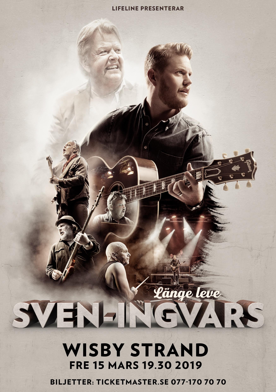 Länge Leve Sven Ingvars Turne